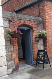 Ballsbridge Gallery